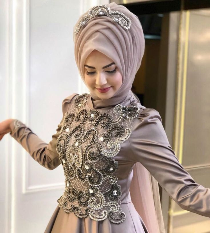 Should Be Considered In Choosing Hijab Evening Dresses