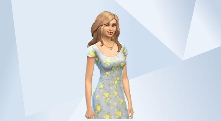 Sieh Dir Diesen Haushalt In Der Die Sims 4Galerie An