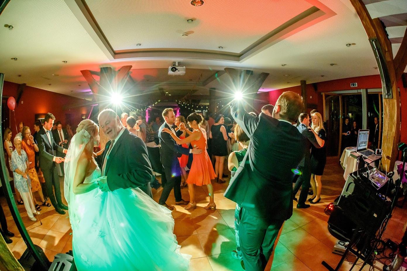 Singingdjane  Hochzeitsfeier