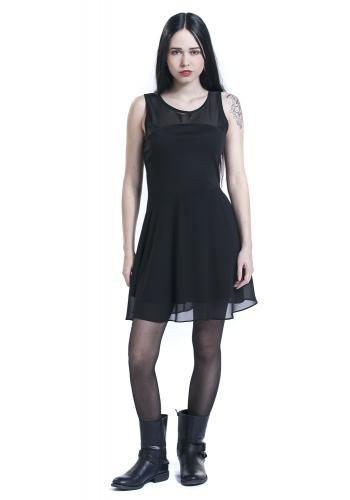Skater Dress  Kurzes Kleid Von Black Premiumemp