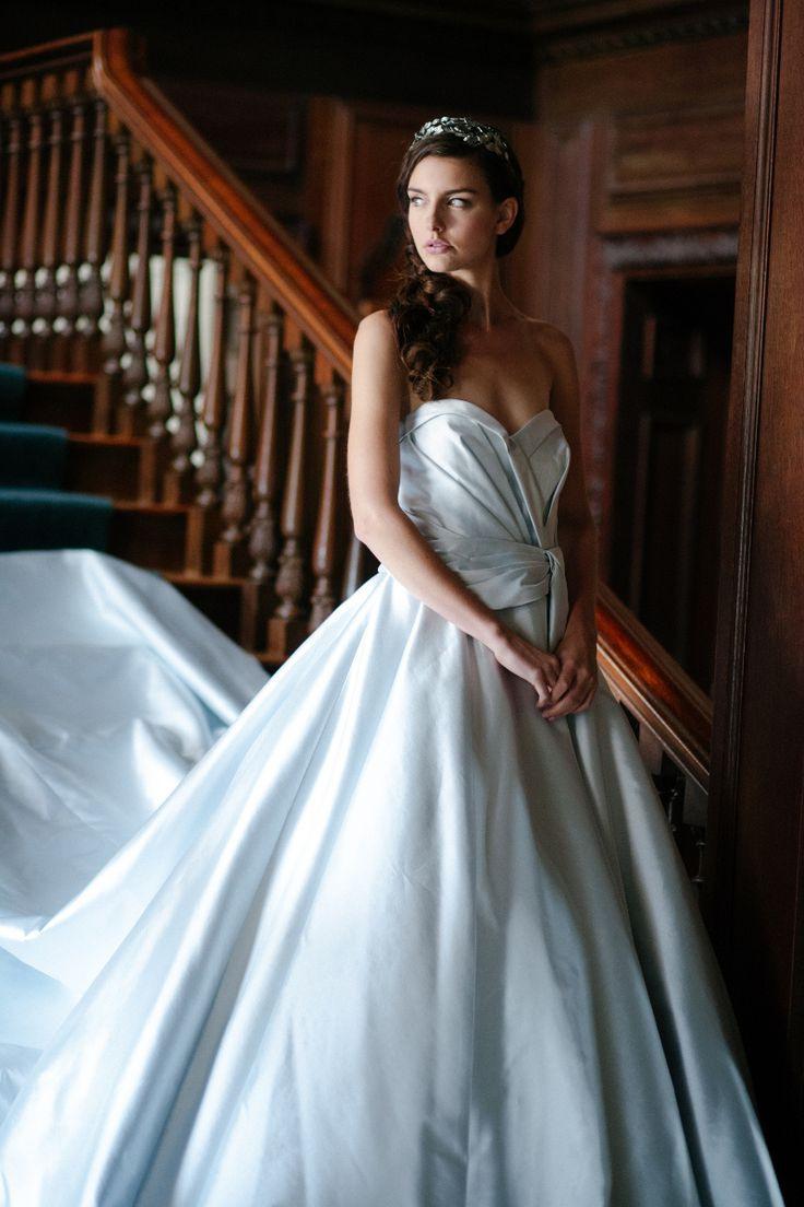 Snouri 147  Kleid Hochzeit Hochzeitskleid Ballkleid