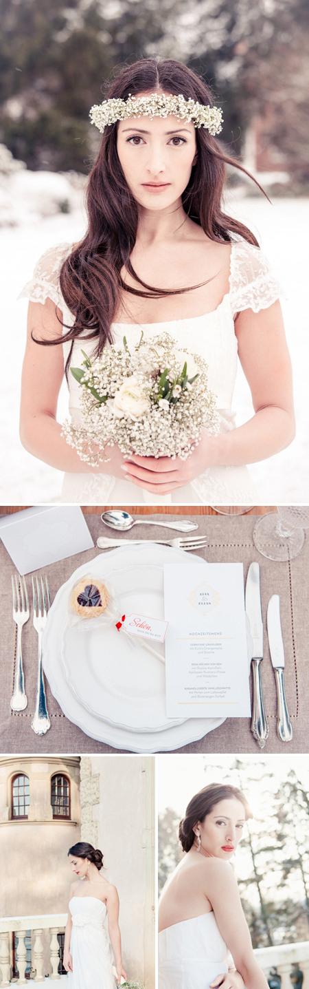 Snowwhitestyledshooting1 Mit Bildern  Hochzeit Motto