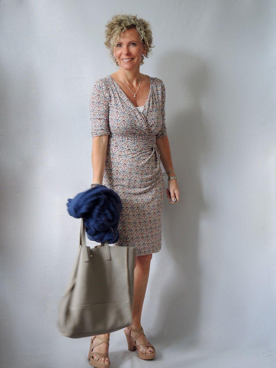 So Kleidsam Ist Das Kleid  Kleider Für Frauen Mode