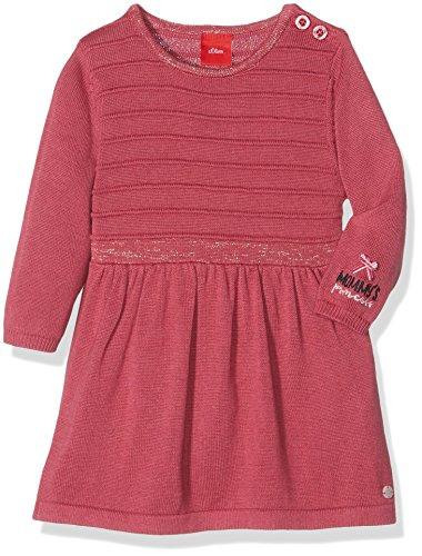 Soliver Babymädchen Kleid Kurz  Discountide