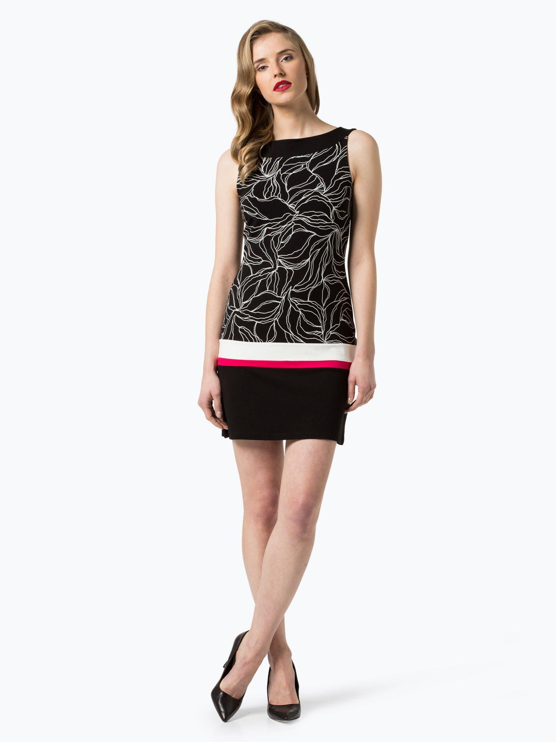 Soliver Black Label Damen Kleid Online Kaufen  Peekund