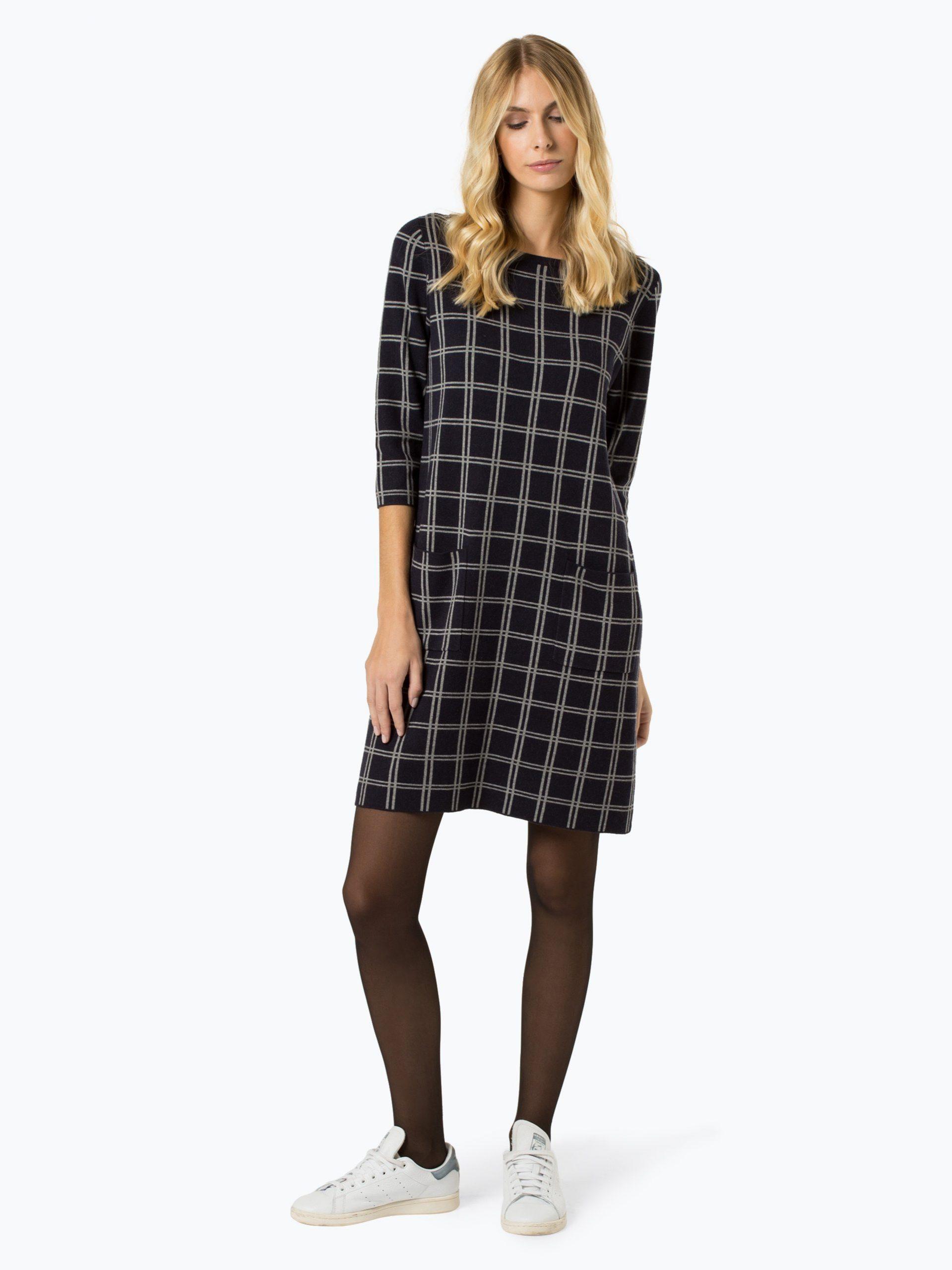 Soliver Casual Damen Kleid Online Kaufen  Vangraaf