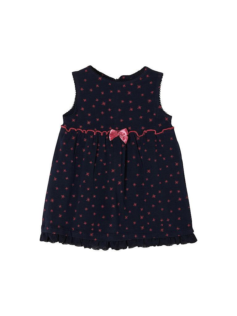 Soliver Mädchen Kleid Blau  62