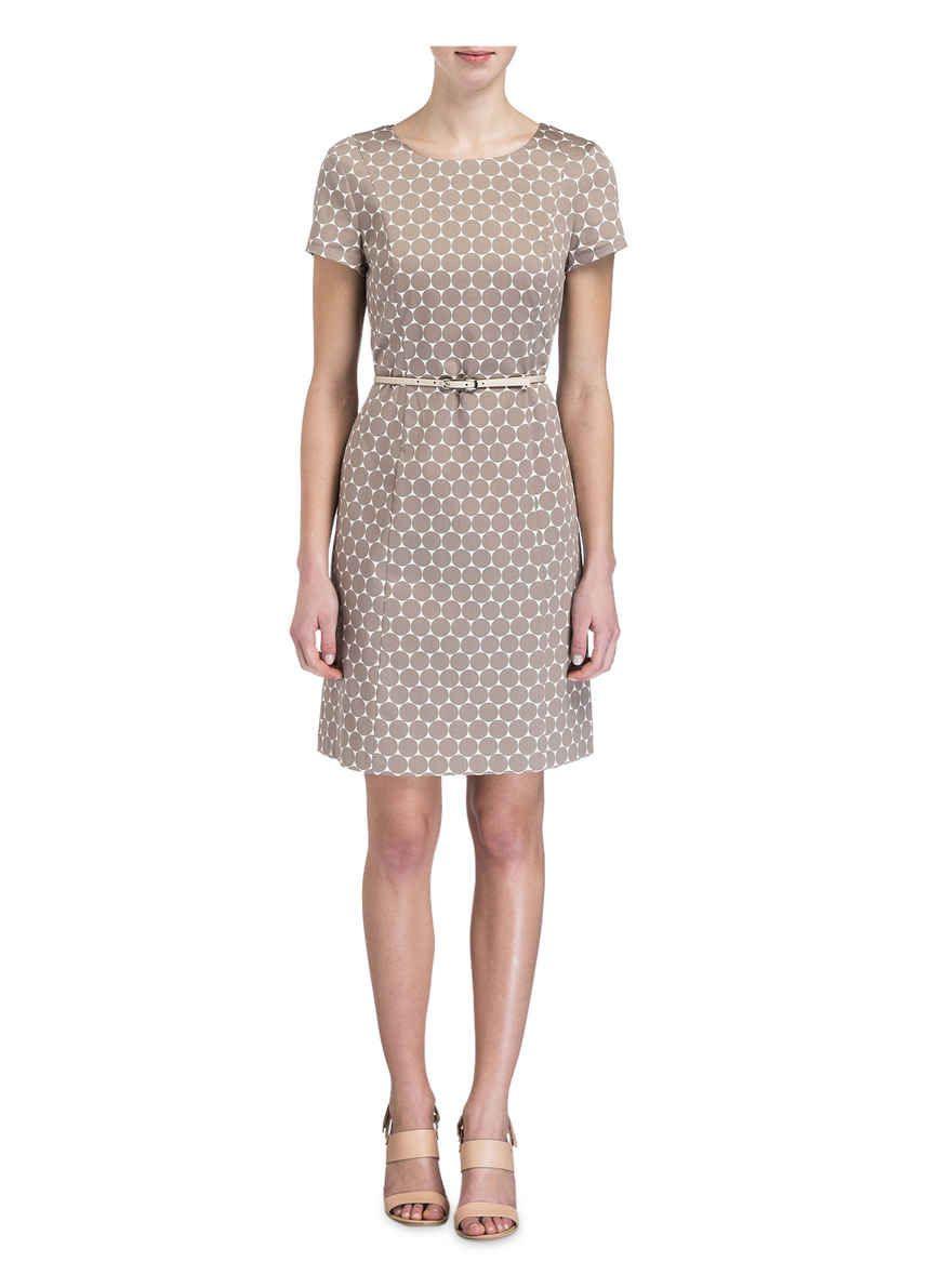 Soliver Premium Kleid  Kleider Kleid Arbeit Und Wolle