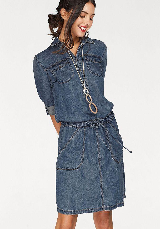 Soliver Red Label Jeanskleid Jetzt Bestellen Unter Https