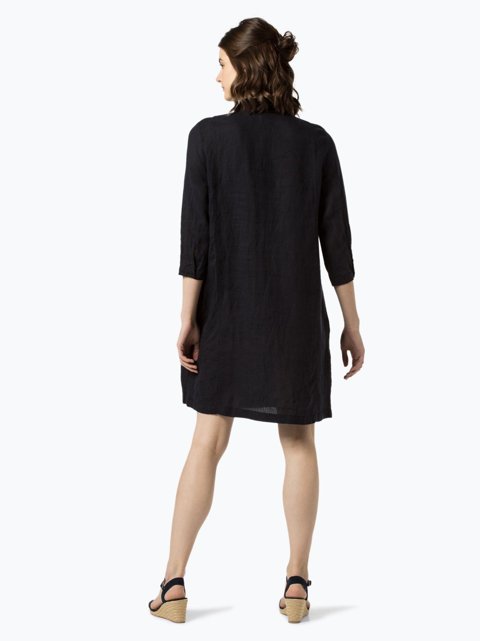 Someday Damen Leinenkleid  Quynh Online Kaufen  Peekund