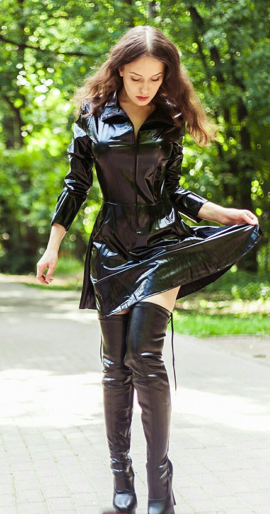 Something Wrong  Lack Kleidung Lack Kleid Frauenmode