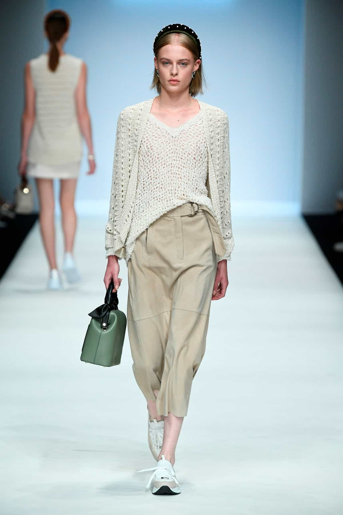 Sommer Mode 2020 Damen  2020 Fashion Trends 11 Spring
