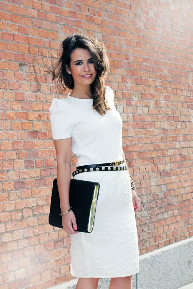Sommer Outfits In Weiß Für Einen Eleganten Look