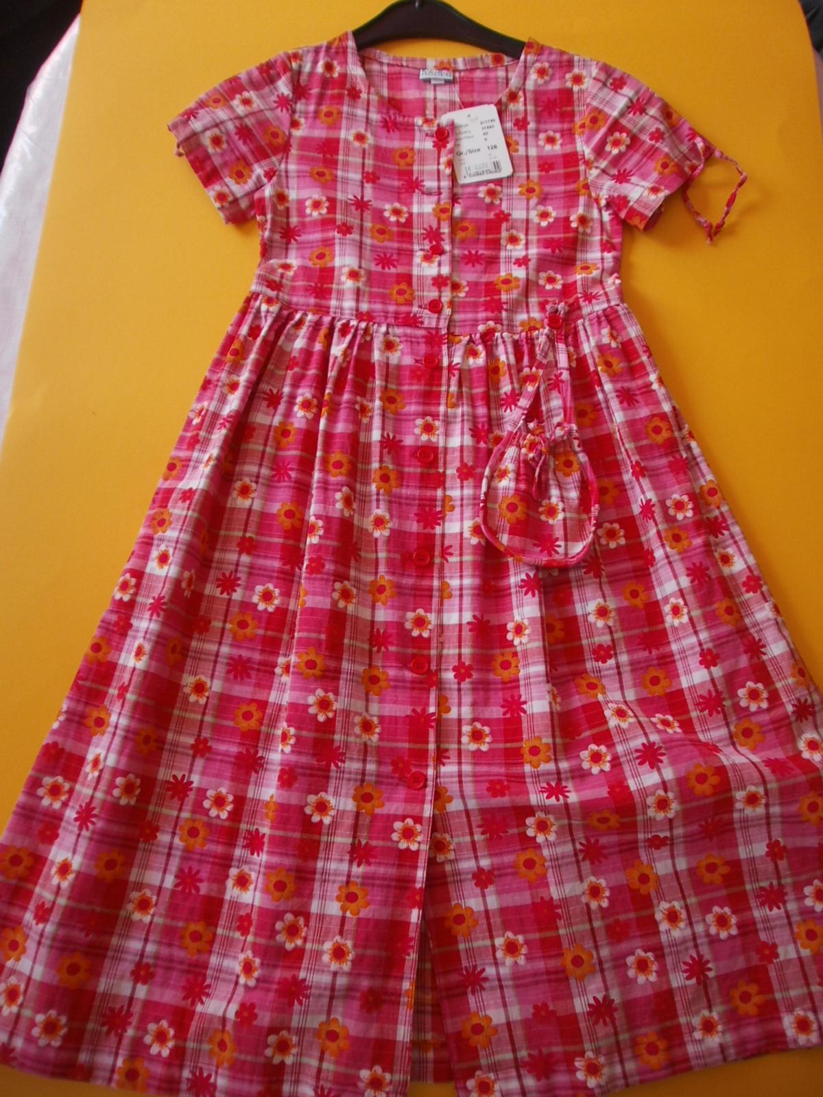 Sommerkleid Mädchen  Kaufen Bei Coole Kids Fashion