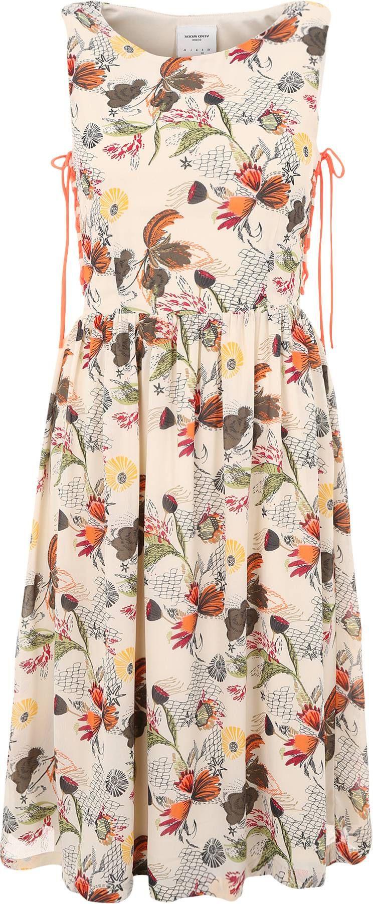 Sommerkleid 'Vmsea' Von Vero Moda Schnelle Und Kostenlose