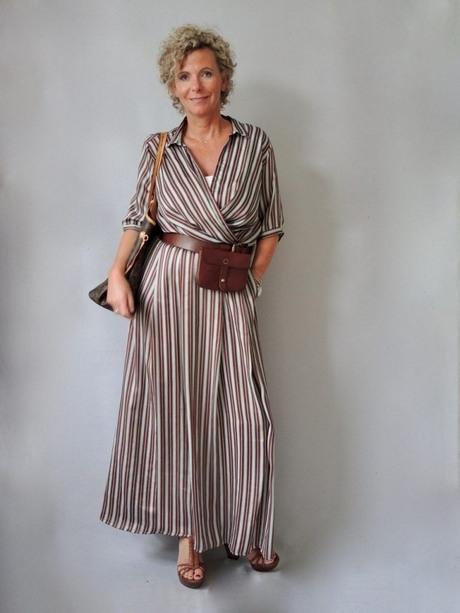 Sommerkleider Für Frauen Über 50