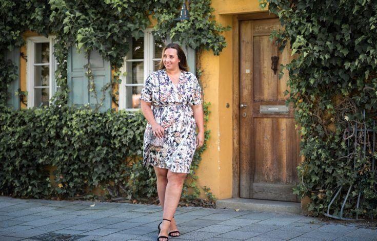 Sommerkleider Für Große Größen Trends Und Stylingtipps In