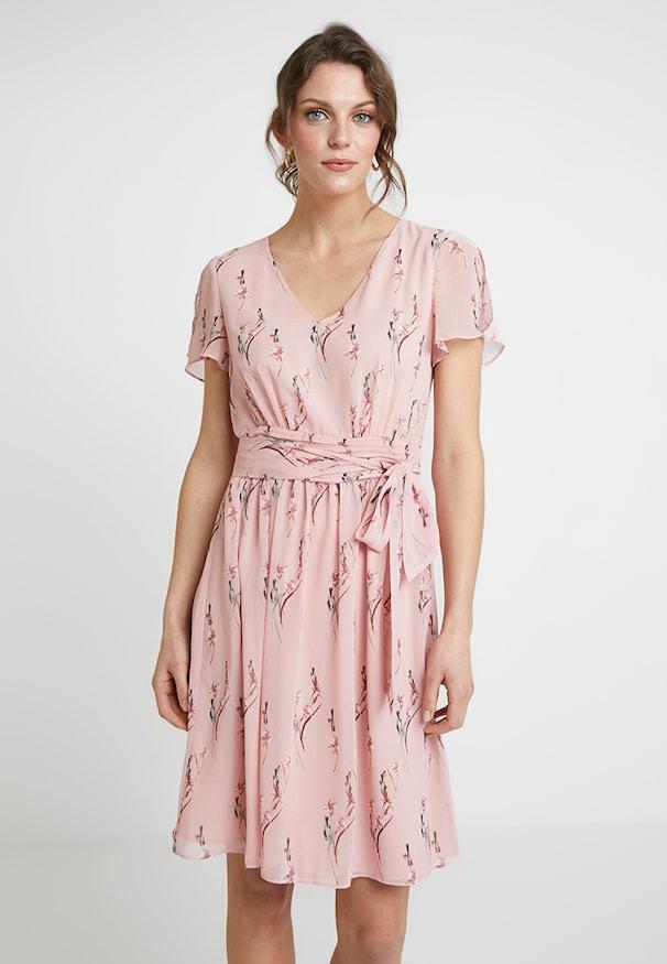 Sommerkleider Knielang  Shophirlines