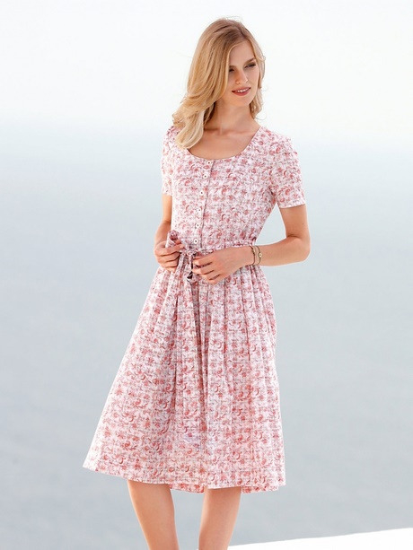 Sommerkleider Mit Arm