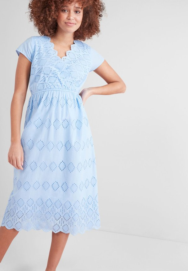 Sommerkleider Online Kaufen  Luftig Leichte Kleider Bei