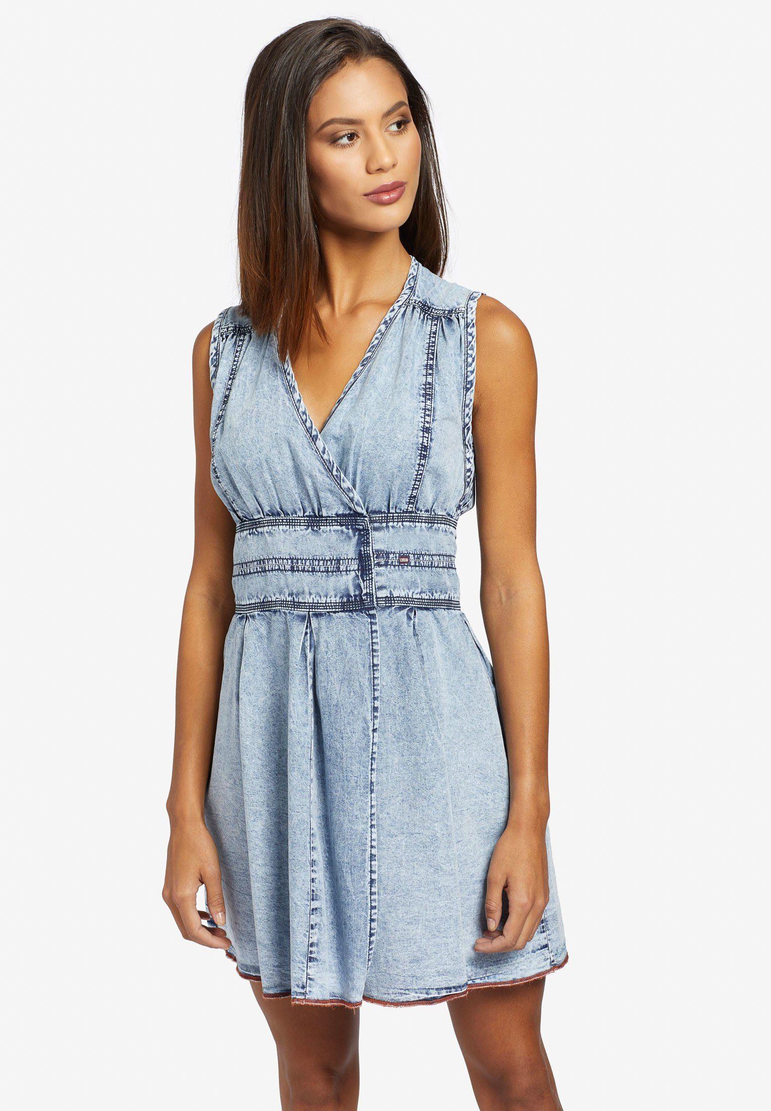 Sommerkleider Von Khujo Für Frauen Günstig Online Kaufen Bei