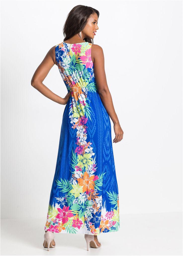 Sommermaxikleid Mit Bildern  Sommerkleid Kleider
