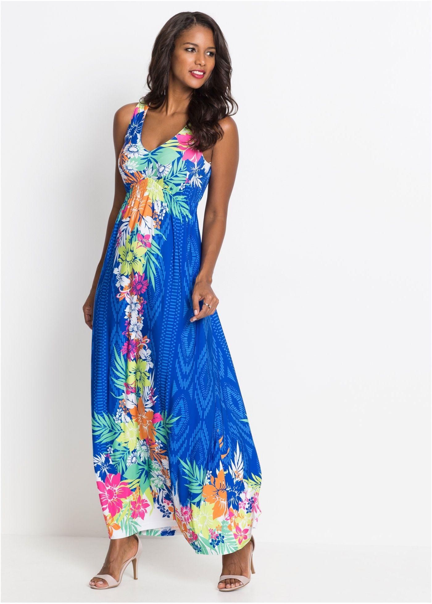 Sommermaxikleid  Sommerkleid Kleider Maxi Kleider Sommer