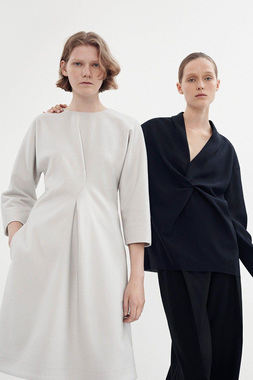 Sonderkollektion Cos Vs Usha Doshi  Vogue Germany In