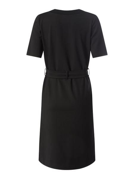 Soyaconcept Kleid In Wickeloptik In Rosé Online Kaufen