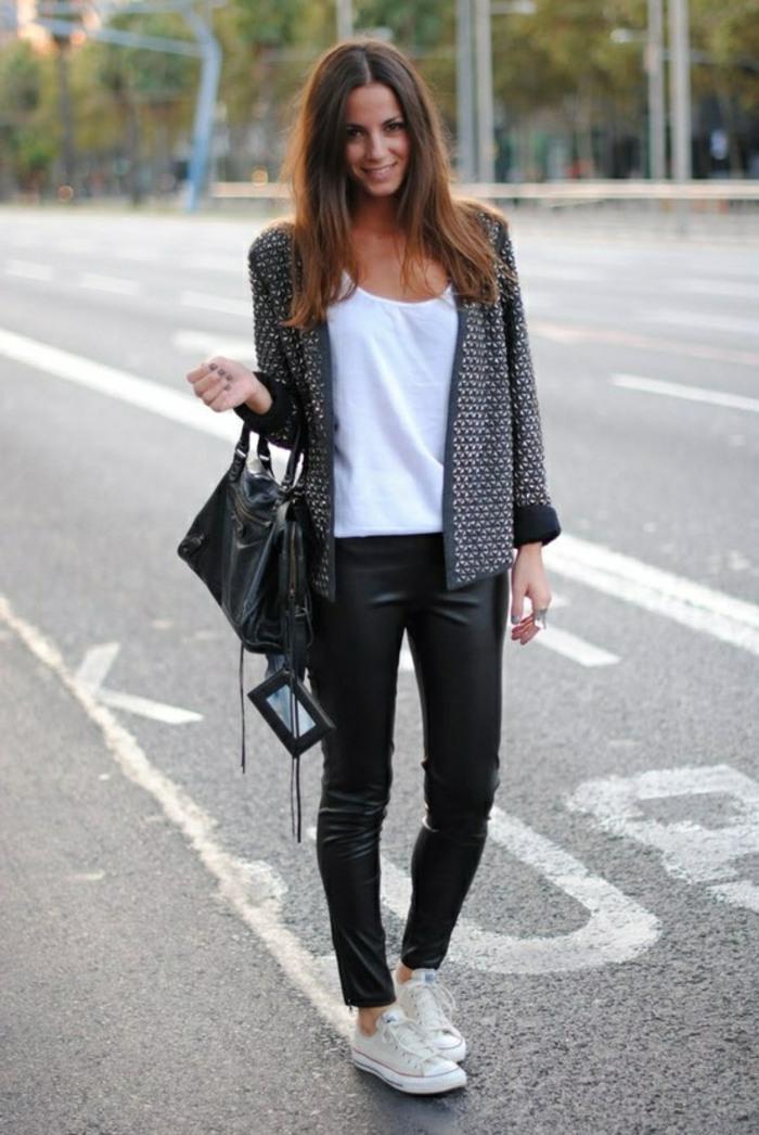 Sportlich Elegante Kleidung Fur Damen  Stylische Kleider