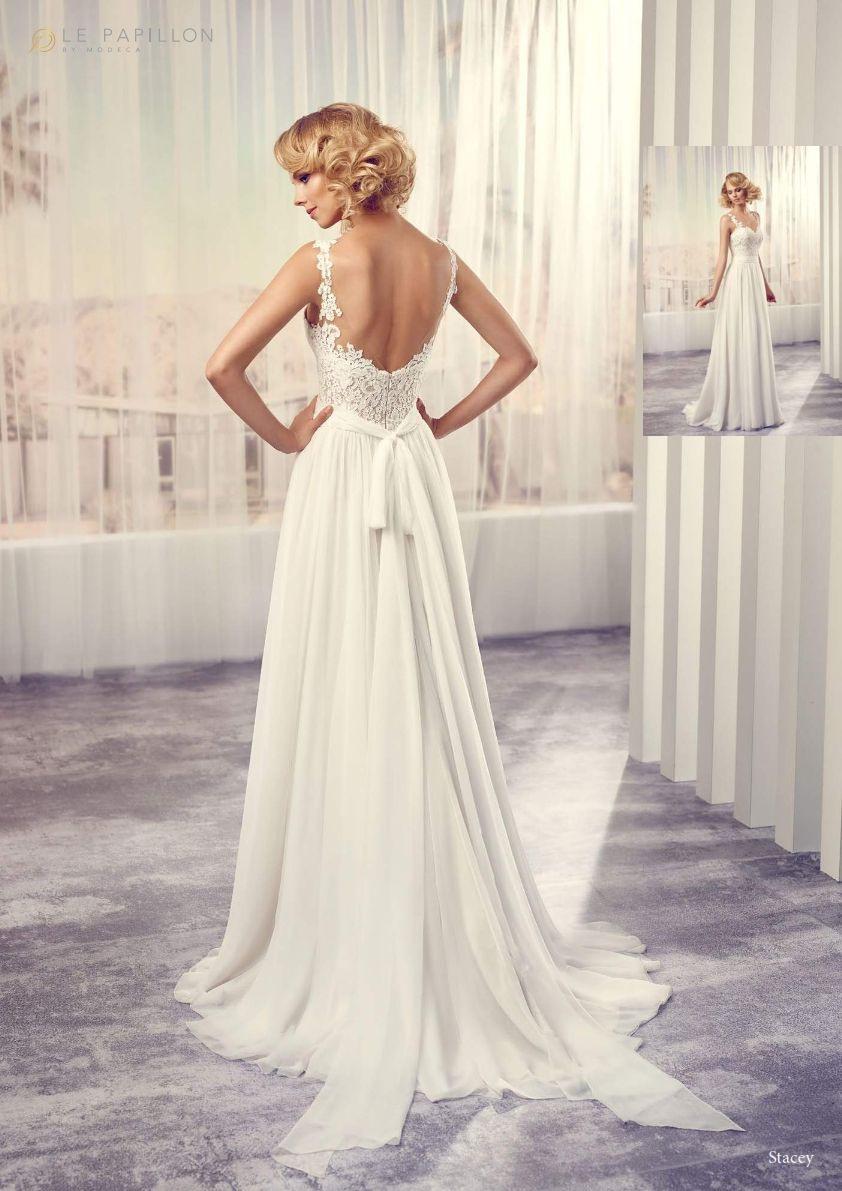 Staceymodeca  Kleider Hochzeit Hochzeit Braut