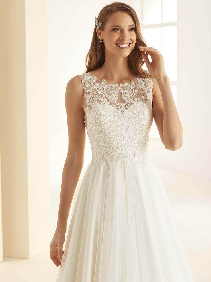 Standesamt Brautkleider  Hochzeitsrausch  Premium Bridal