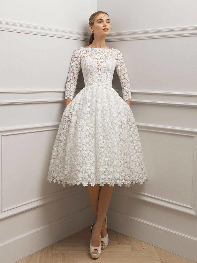 Standesamt Kleid Inspirationen Für Das Perfekte