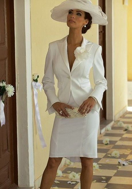 Standesamt Outfit Damen Schöne Braut Kostüm Standesamt