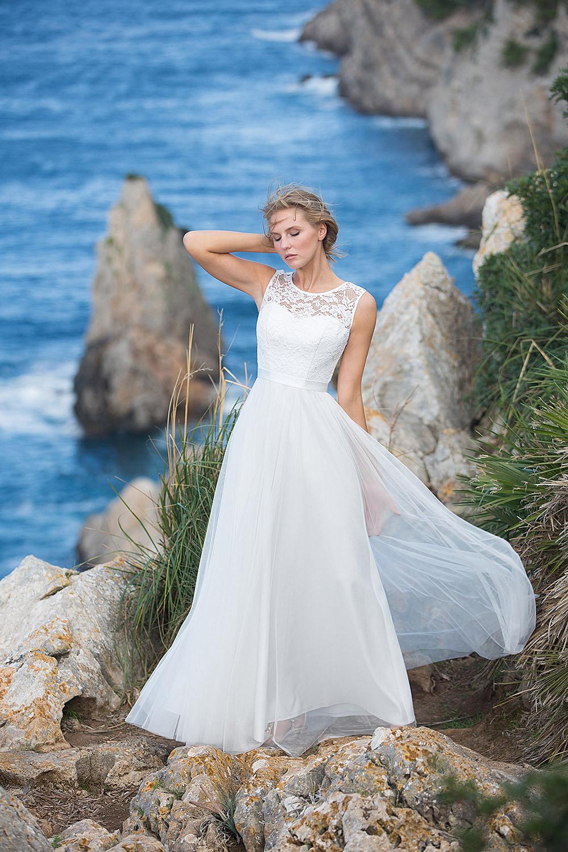 Standesamtkleid A7155L  Fashion Queen Gmbh