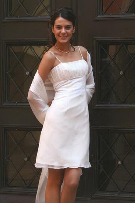 Standesamtkleider Für Die Braut