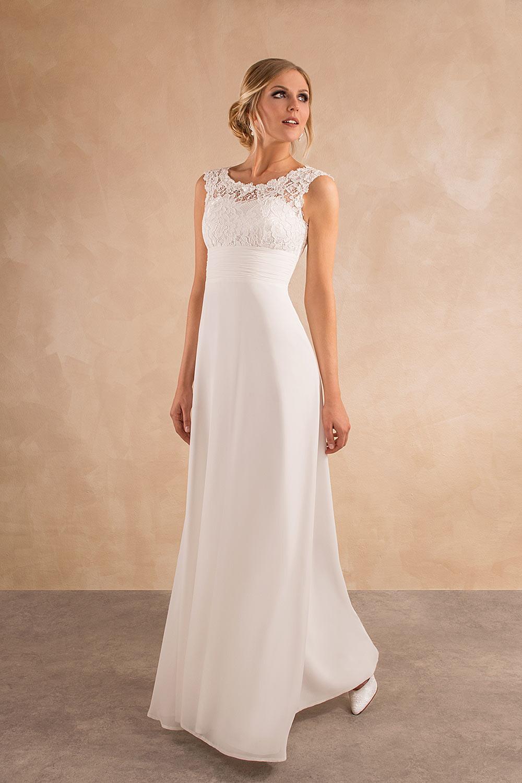 Standesamtkleider › Missgermany Dress