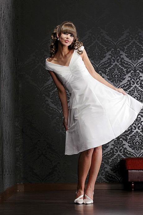 Standesamtliche Brautkleider