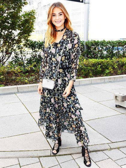 Steffi Giesingers Looks Von Der Fashion Week  Stylight