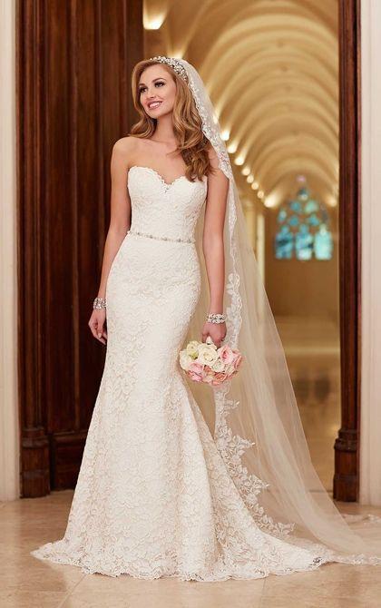 Stella York 2016  Hochzeitsrausch Brautmoden Köln