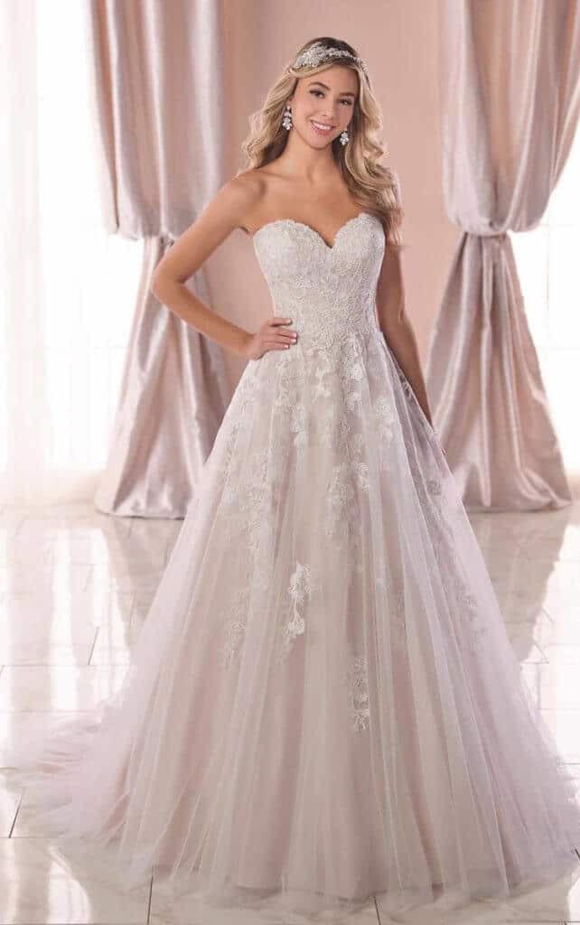 Stella York - 6745 - Hochzeitsrausch Brautmoden