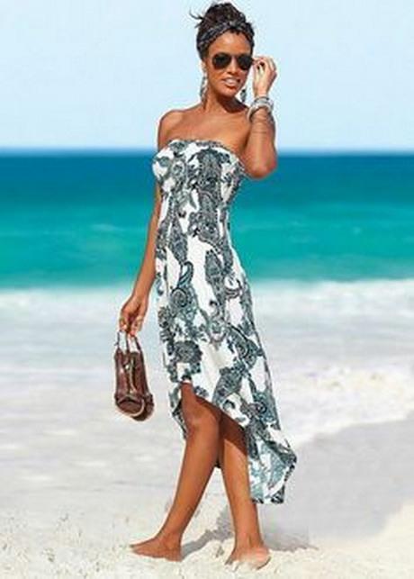Strandkleider Für Damen