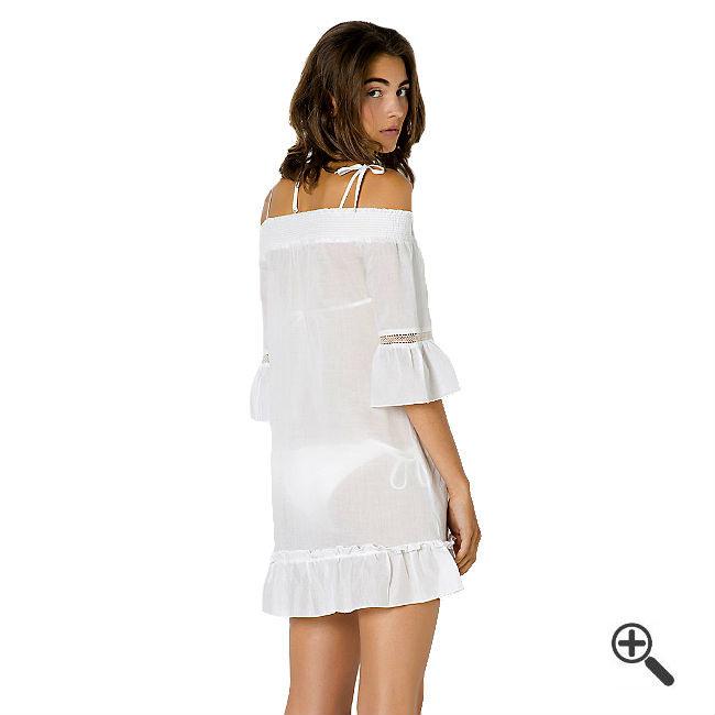 Strandkleider Kurz  3 Sommer Outfits Für Uschi