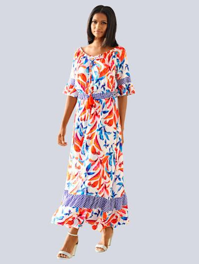 Strandkleider Von Alba Moda Online Kaufen  Klingel