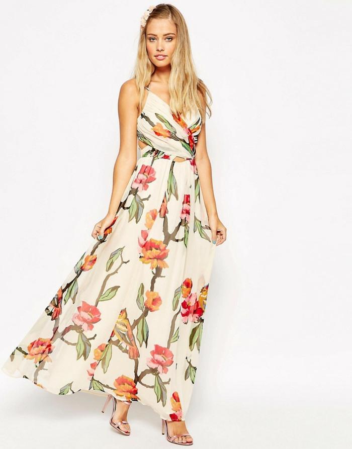 Strandmode  21 Kleider Für Den Perfekten Sommerlook