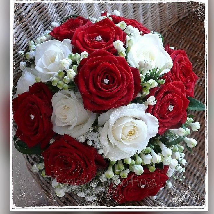 Strauß Sposa  Unbedingt Kaufen  Blumenstrauß Hochzeit