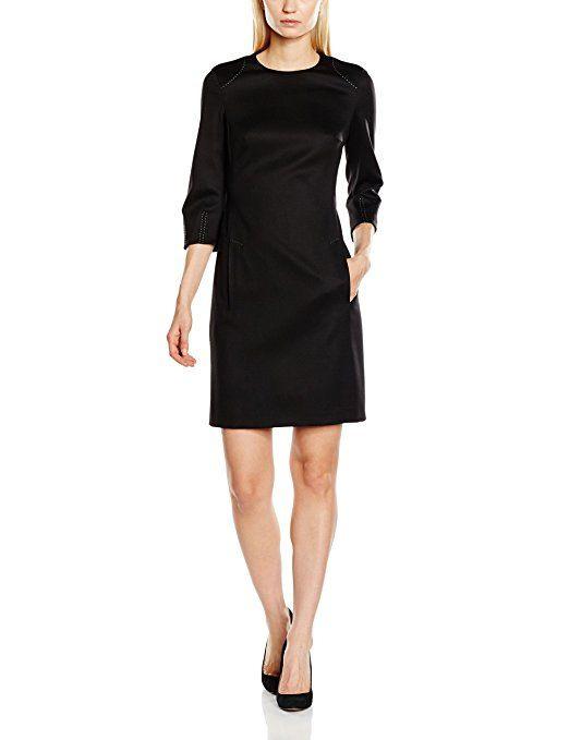 Strenesse Damen Kleid Dress Danny Mehrfarbig  Business