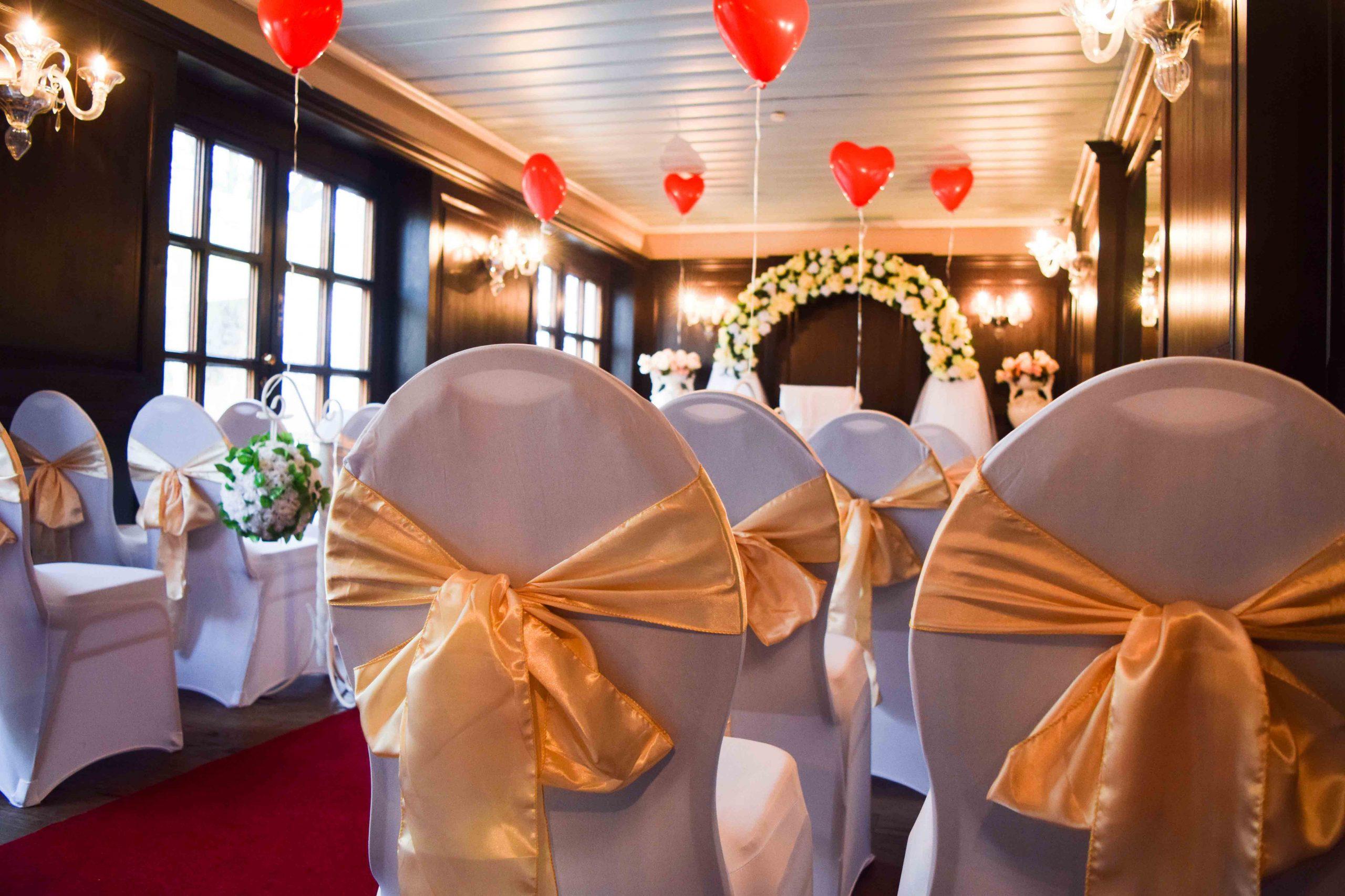 Stretch Stuhlhussen Mieten  Rund Um Ihre Hochzeit