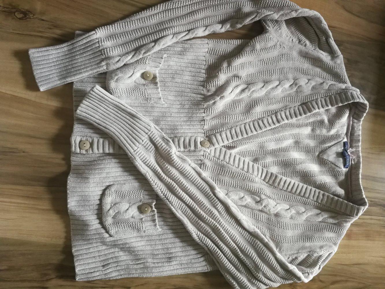 Strickjacke Tommy Hilfiger Gr152  Kleiderkorbat