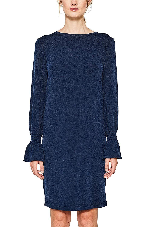 Strickkleid Für Damen  Kleider Strickkleid Wollkleid